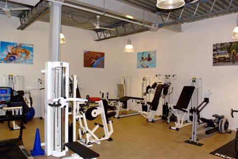 gym-fysiosteps